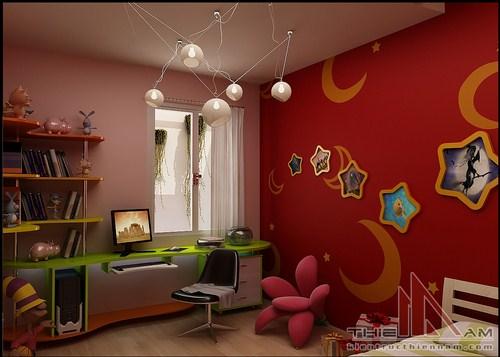 Thiết kế kiến trúc nội thất nhà lô phố   anh Kiên