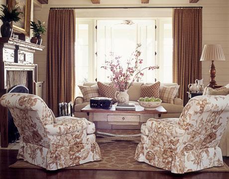 9 mẫu thiết kế phòng khách ấn tượng