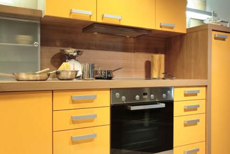 Những mẫu phòng bếp đẹp năm 2012 - Archi