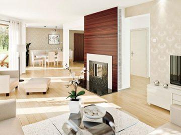 Cách chống ẩm mốc cho tường nhà bạn